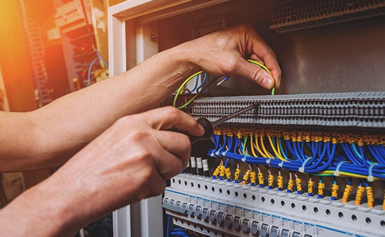 Electrical Services in Regina